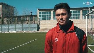 Әлішер Әжимов