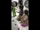 Eventail kids 5