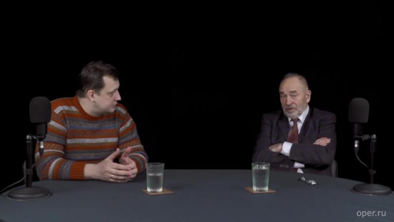 Разведопрос Егор Яковлев и Михаил Попов о роли Ленина и Сталина в мировом комму 1