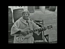 Sister Rosetta Tharpe - Didnt It Rain (1955)