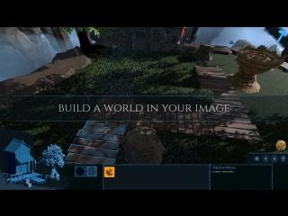 Arakion - Early Access Trailer