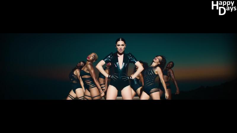 Jessie J ft. 2 Chainz – Burnin' Up (рус.саб)