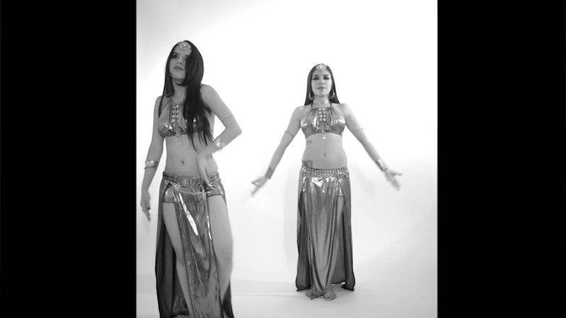 Tributo a Kami Liddle y Zoe Jakes por Andrea Camacho y Mila Shakti