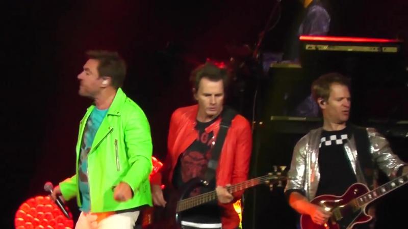 Duran Duran-Wild Boys.(Live in Alberta, Edmonton, Canada, 10.07.2017.) Video by OVI-Wan-Kenobi.