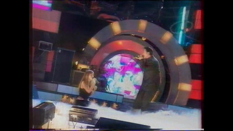 Фабрика Звёзд 4. Галаконцерт в Олимпийском (ОНТПервый, 11.06.2004)