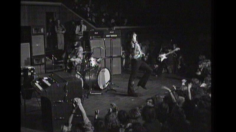 Deep purple - Machine Head Live 1972 DVD - Japan (4)