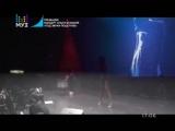 Под звуки поцелуев. Сольный концерт Ольги Бузовой (Муз-ТВ, 20.01.2018)