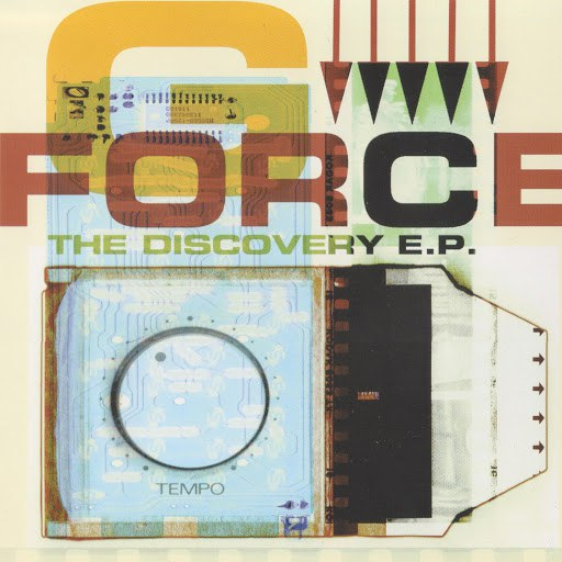 G-Force альбом The Discovery EP