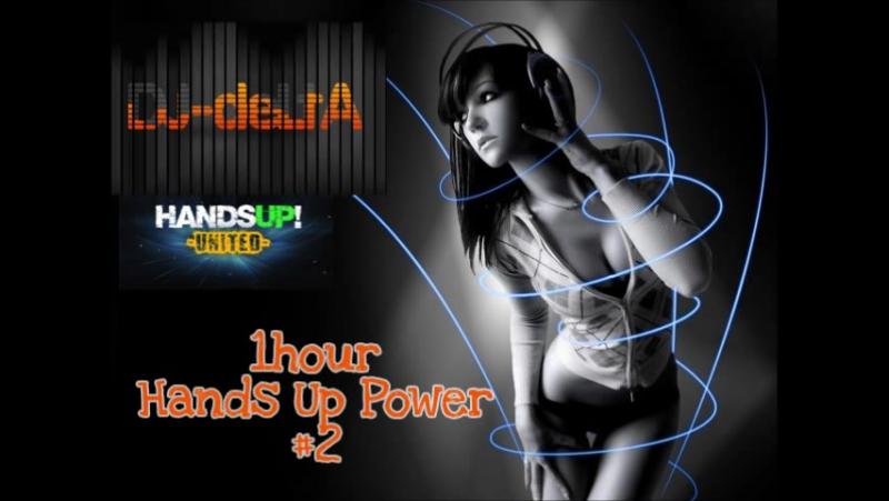 Hour HandsUp Power