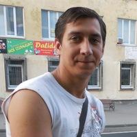 Андрей Занин