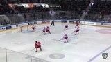 Моменты из матчей КХЛ сезона 1718 Гол. 22. Камалов Никита (Амур) в ближнюю девятку 16.01