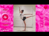 SLs Best Flexibility and Gymnastics Musical.ly Compilation _ Top Gymnasts 2017