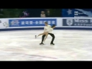 Cup of China 2012 5 9 ICE DANCE FD Madison CHOCK Evan BATES 03 11 2012