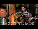 Cellar Session: Caroline Says - Winter Is Cold October 20th, 2017 City Winery New York