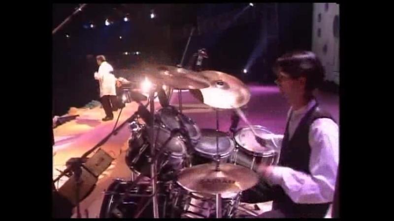 В.М. Женщина в белом 1997 live