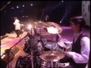 В М Женщина в белом 1997 live