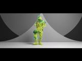 Major Lazer Light It Up (feat. Nyla &amp Fuse ODG) (Remix)