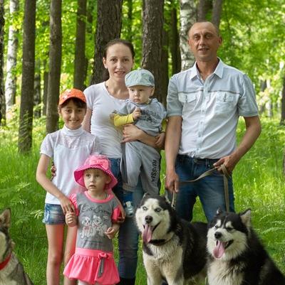 Михаил-И-Татьяна Садовенко