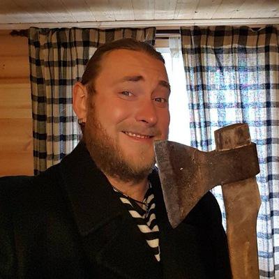 Алексей Бажинов