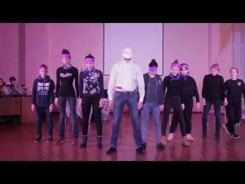Здравствуй друг часть 10 фиолетовый отряд