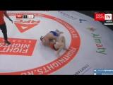 MMA Fighters KZ: Артём Резников!