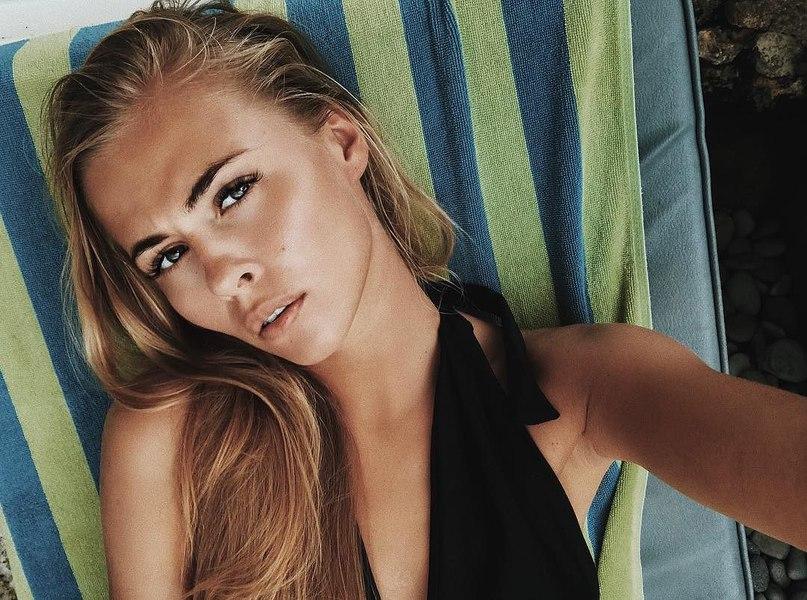 Анастасия Андреевна |