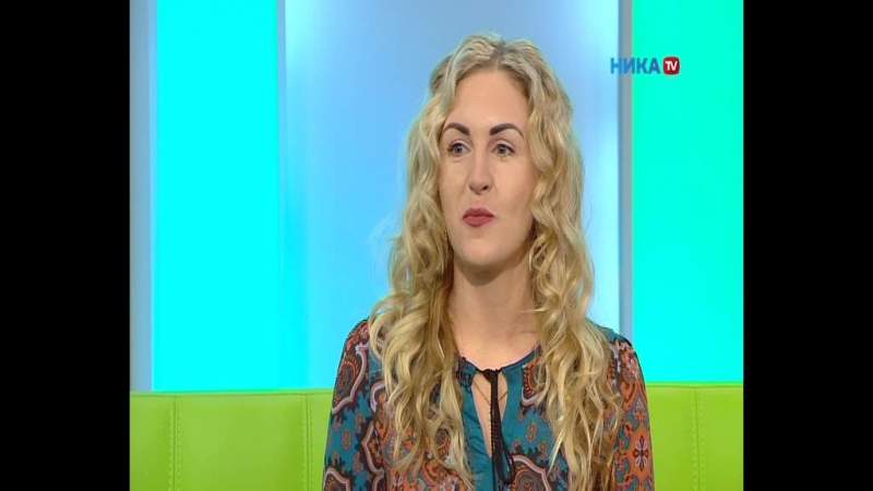 Полина Замкова о творчестве