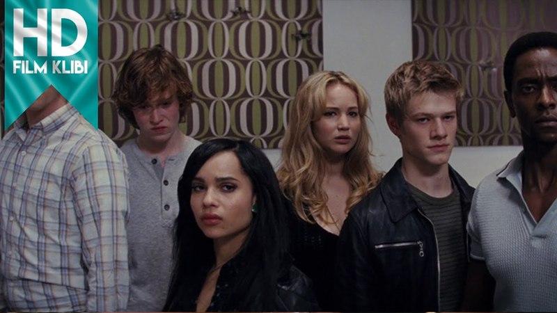 X-Men: Birinci Sınıf | İlk Mutantlar Tanışıyor | Klip (8/14) | HD