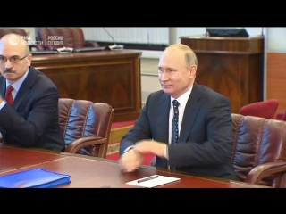 Путин оказался самым заметным кандидатом в бюллетене на ...