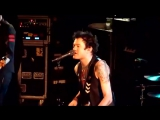 Sum 41 - American Girl - Tom Petty And The Heartbreakers Cover