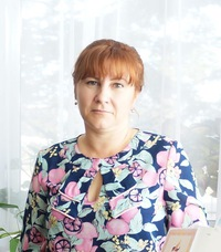 Юлия Данько