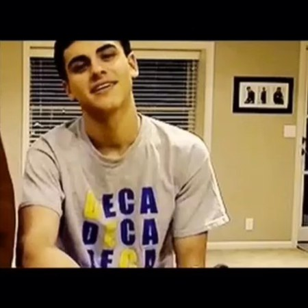 "Famous Boy Videos on Instagram: ""Jack Gilinsky! 😘😍😘😍😘"""