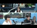[RADIO] 170807 JJ Project @ SBS Power FM «Lee Gokjoos Young Street»