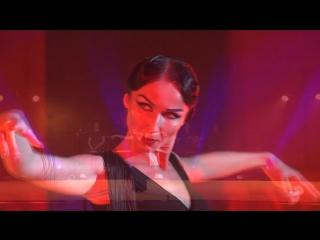 Milonga. Marina Yakovleva. Flamencia г.Краснодар