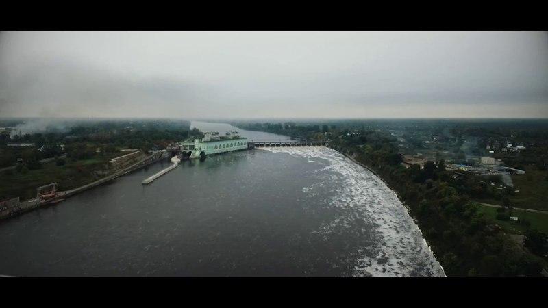 Волховская ГЭС (Седьмое Небо)