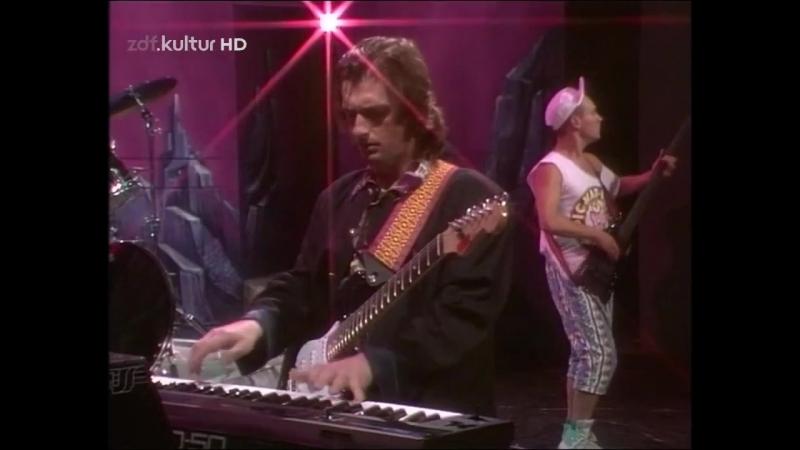 MIKE OLDFIELD feat. ANITA HEGERLAND - Innocent (1989)