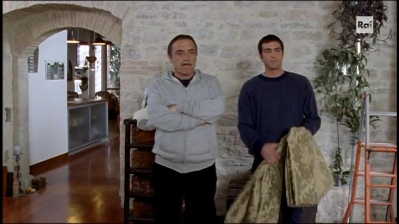 Don Matteo S6E11 - Spirito inquieto