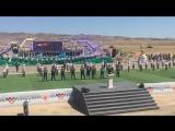 Гимн армейских игр 2017 Казахстан