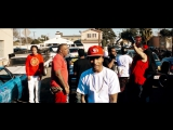 Big Fase 100 - In the Hood ft. YG Cri$$  Been.G  Compton L.A .HD.1080.p