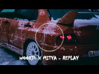 WOODJU X MITYA – REPLAY
