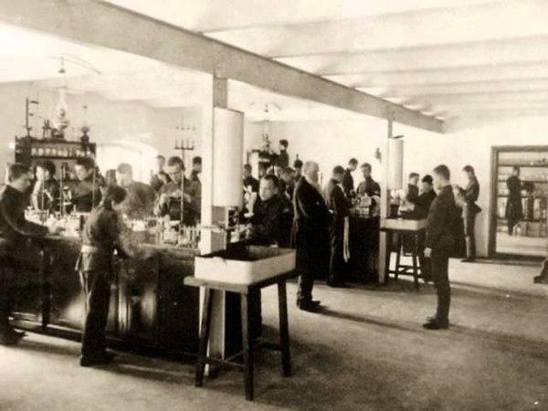 Учебные заведения Вятки: взгляд из настоящего в прошлое