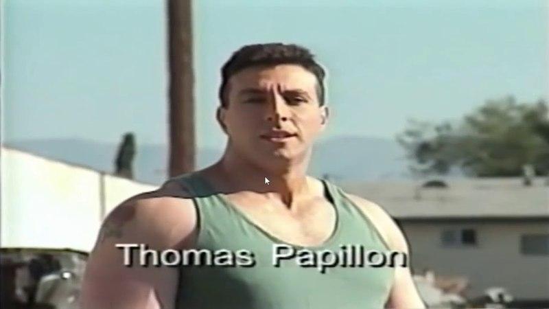 Thomas Papillon