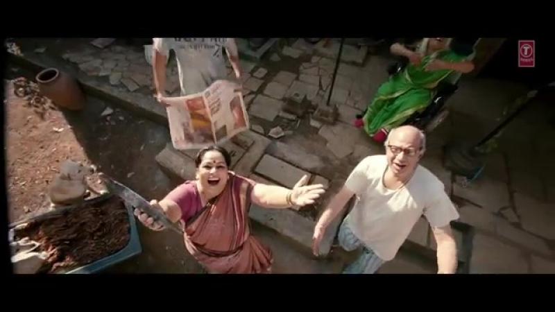 Aiyyaa Theatrical Trailer (Official) _ Rani Mukherjee, Prithviraj Sukumaran