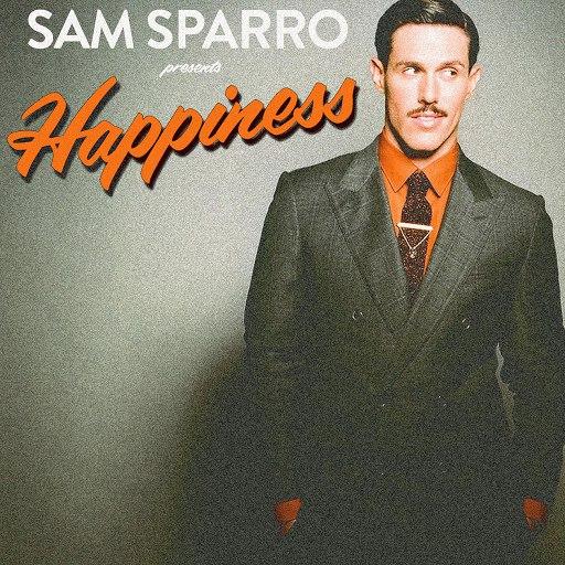 Sam Sparro альбом Happiness