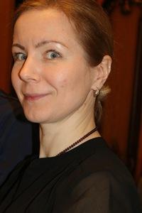 Мария Славинская