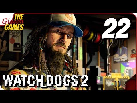 WATCH DOGS 2 ➤ Прохождение 22 ➤ B0cCT@HuE_M@wuH