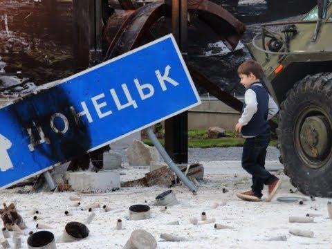 Ускорит ли отмена АТО реинтеграцию Донбасса? (пресс-конференция)