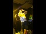 Noize MC. Кемерово 2017.