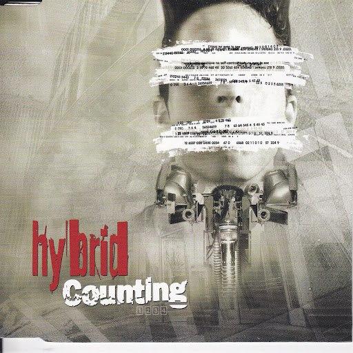Hybrid альбом Counting