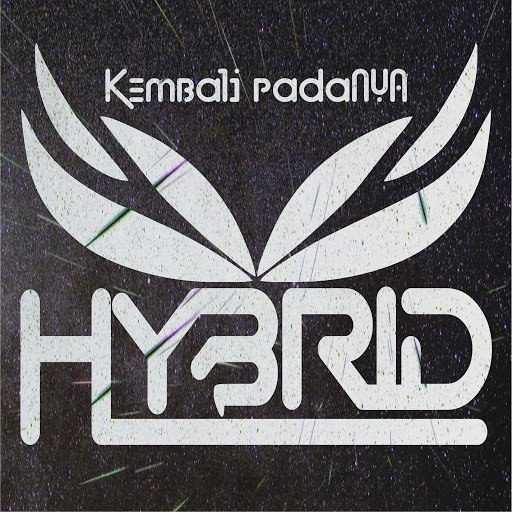 Hybrid альбом Kembali PadaNya